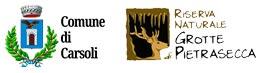 logo-comune-carsoli-+-Grotte-Pietrasecca-x-sito-LTA